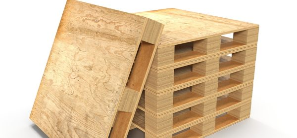 Two Great Pallet Wood Projects For Re-purposing Old Pallets