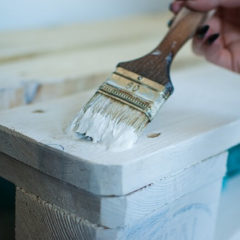 Tips And Tricks To Paint Wood Like A Pro